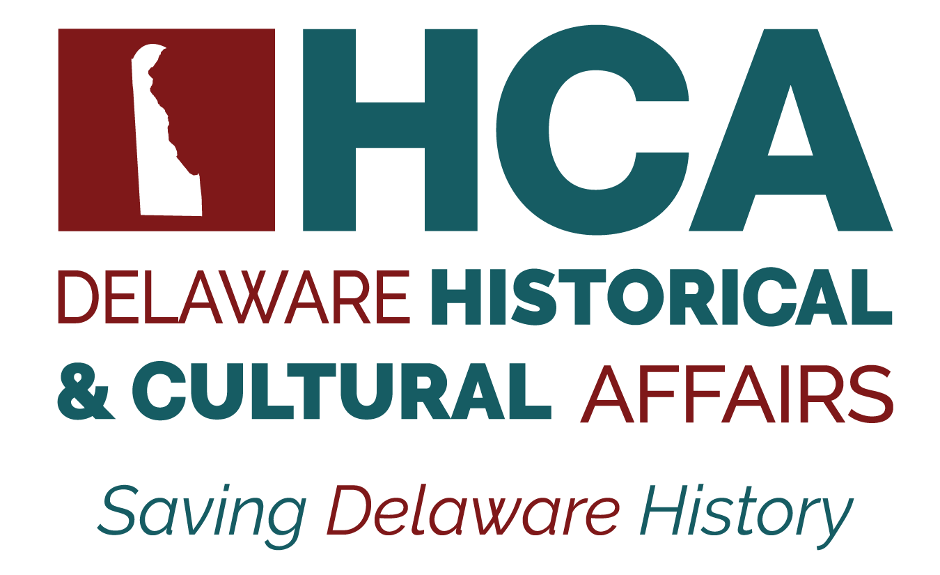 Division of Historical & Cultural Affairs Logo