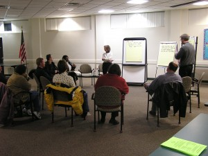 2007 Preservation Planning Meeting