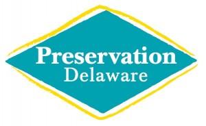 Preservation Delaware logo