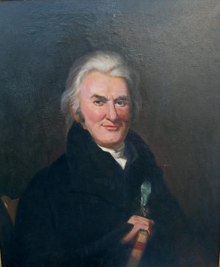 Allen McLane