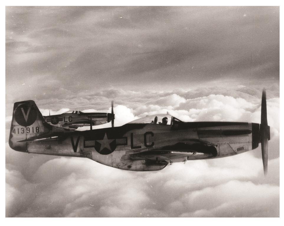 Bildergebnis für p 51 world war 2