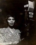 The life of Marian Anderson will be explored at the Johnson Victrola Museum on Feb. 4, 2017.