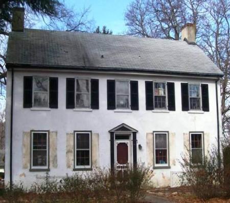 Grantham-Edwards-McComb House