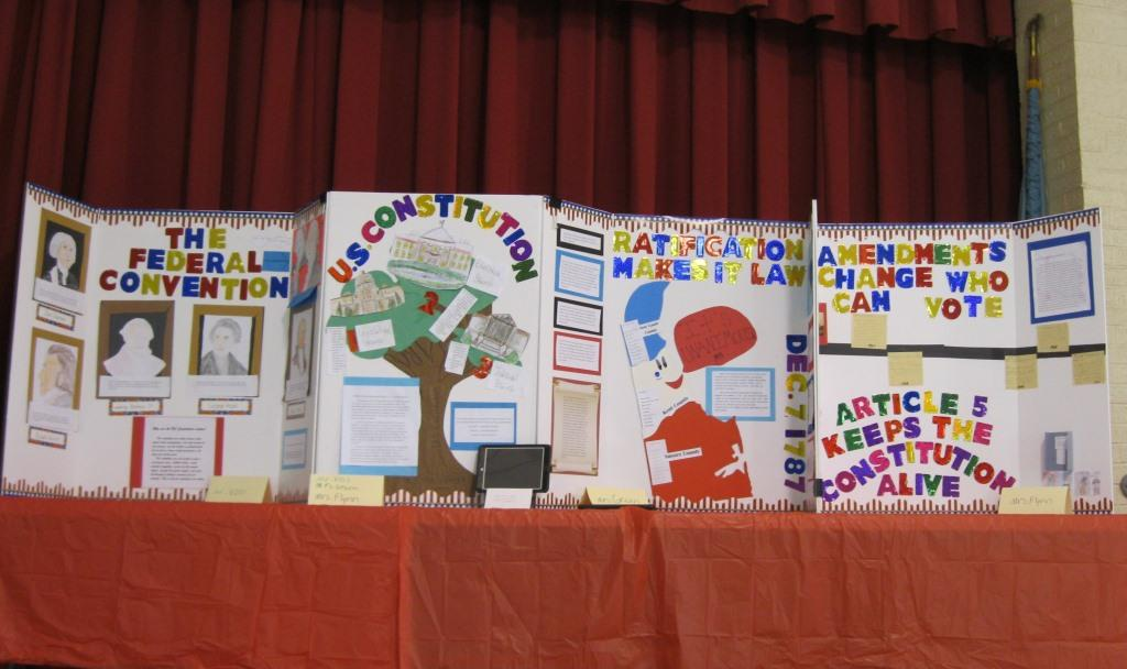 Fifteenth annual Delaware Day competition winners announced