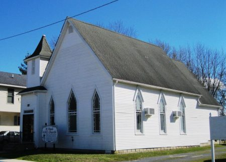 St. Paul A.M.E. Church