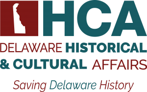 Delaware Division of Historical and Cultural Affairs logo