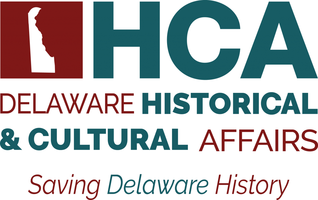 Division of Historical and Cultural Affairs logo