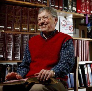 John R. Kern