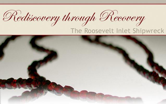 Image: Roosevelt Inlet Shipwreck