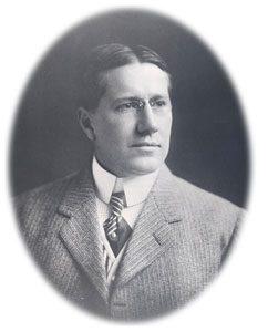 Image: Portrait E.R. Johnson