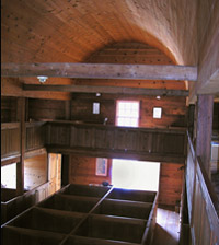 Image: Prince George's Chapel
