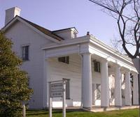 Image: Robinson House