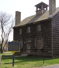 Image: Old Sussex County Court House