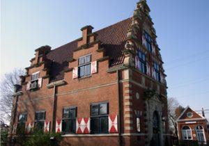 Image: Zwaanendael Museum Exterior