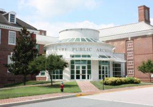 Image: Delaware Public Archives