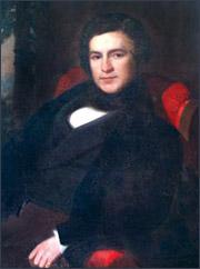 Image: Portrait of John Hunn