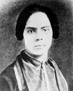 The life of Mary Ann Shadd Cary will be explored at the New Castle Court House Museum on May 11, 2019.