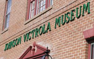 Image: Johnson Victrola Museum