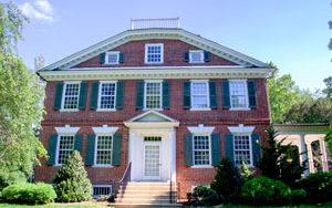 Image: Belmont Hall