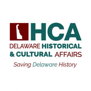 Photo of Delaware Division of Historical and Cultural Affairs logo