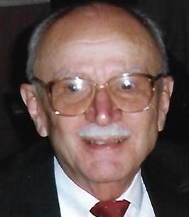 Photo of Bill Pool