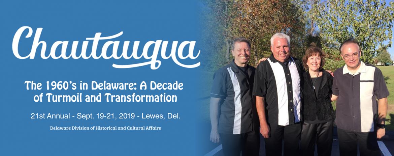 Chautauqua 2019