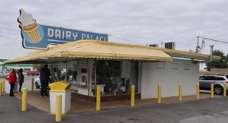 Photo of Parker's Dairy Palace