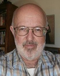 Photo of Daniel Pritchett