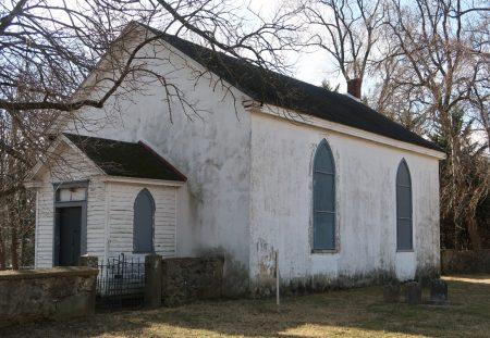 Photo of the Newark Union Church