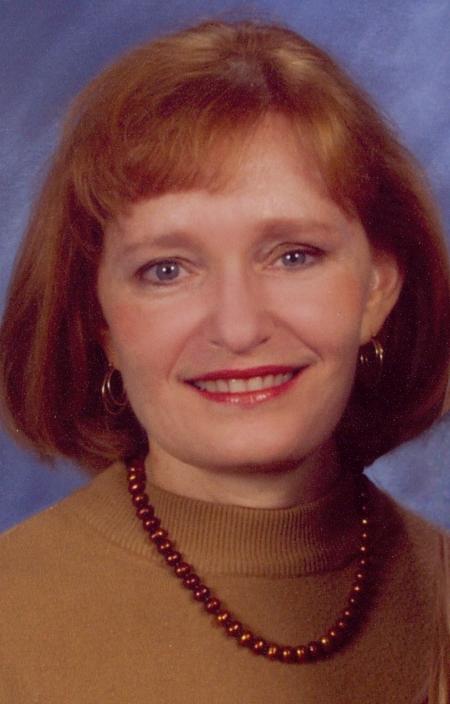 Photo of Ann Baker Horsey