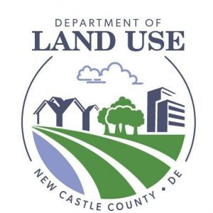 New Castle County Department of Land Use logo