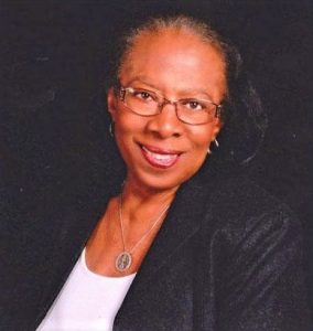 Photo of Dr. Reba Hollingsworth