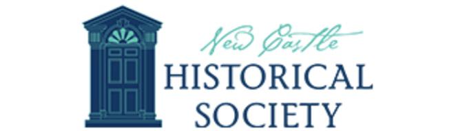 New Castle Historical Society logo