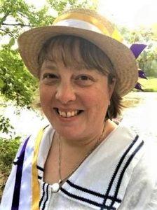 Photo of Jennifer Bowman