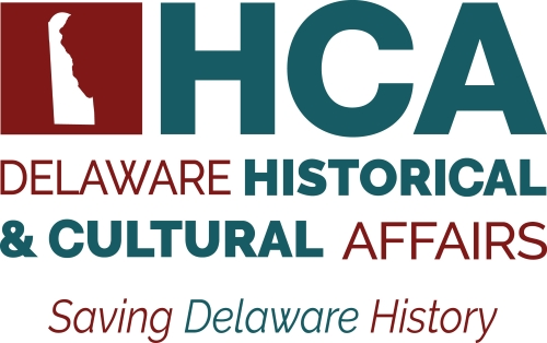 Photo of the Delaware Division of Historical and Cultural Affairs logo