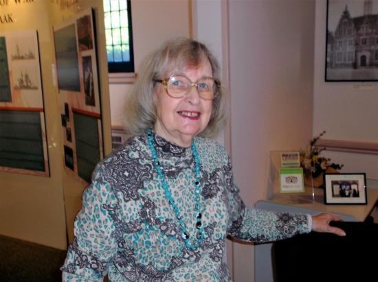 Photo of Carol Cutbill