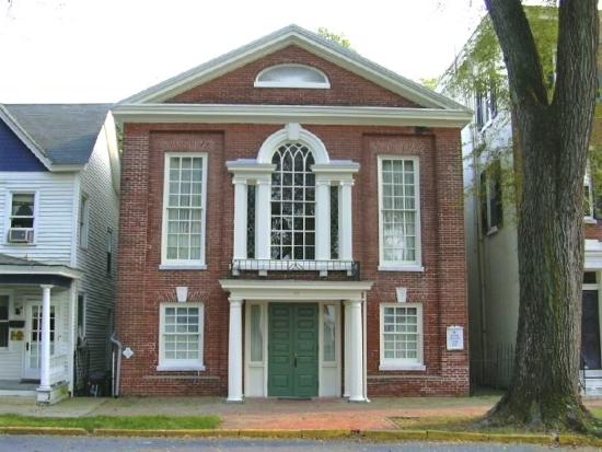 Photo of the Dover Century Club