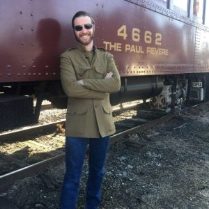 Photo of Ryan Schwartz