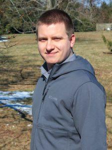 Photo of Alexander Rumm